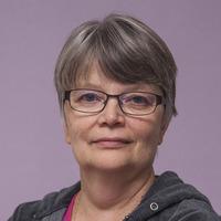 Mariitta Saarinen
