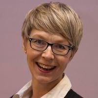 Leena Gröhn-Dimov
