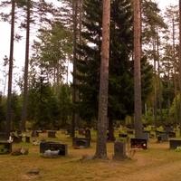 Lepokankaan hautausmaa